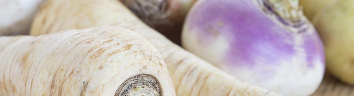 Cenne wartości warzyw korzeniowych na zimowym stole