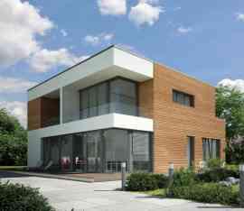 Jak dobrze wybrać projekt domu nowoczesnego