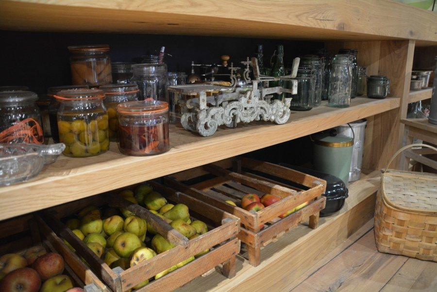Przechowywanie Warzyw I Owoców W Piwnicy