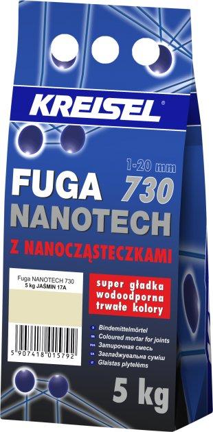 KREISEL FUGA NANOTECH 730,