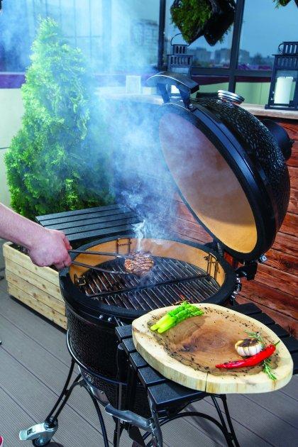 Niezależnie od stopnia skomplikowania grilla, niezwykle przydatne mogą okazać się akcesoria do grilla ogrodowego.