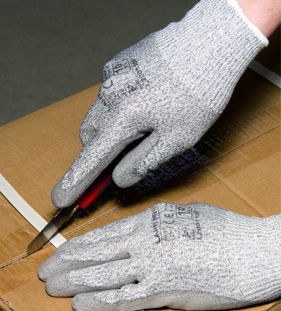 Rękawice o podwyższonej odporności na przecięcie model L2001
