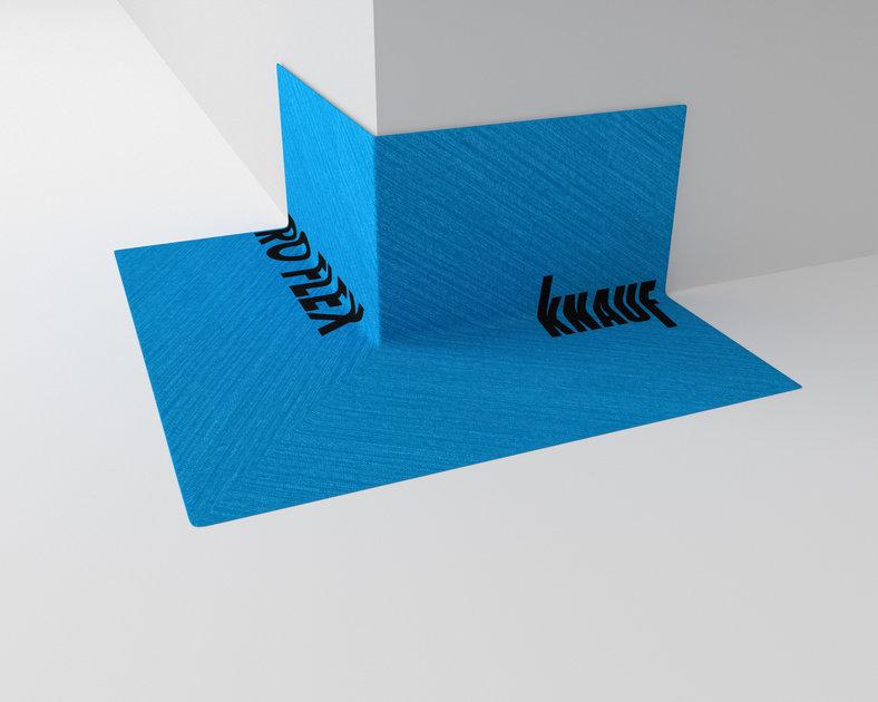 Narożnik zewnętrzny Knauf Hydro Flex