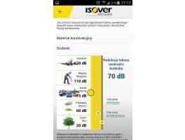 Aplikacja ISOVER PL – policzy, doradzi, pomoże