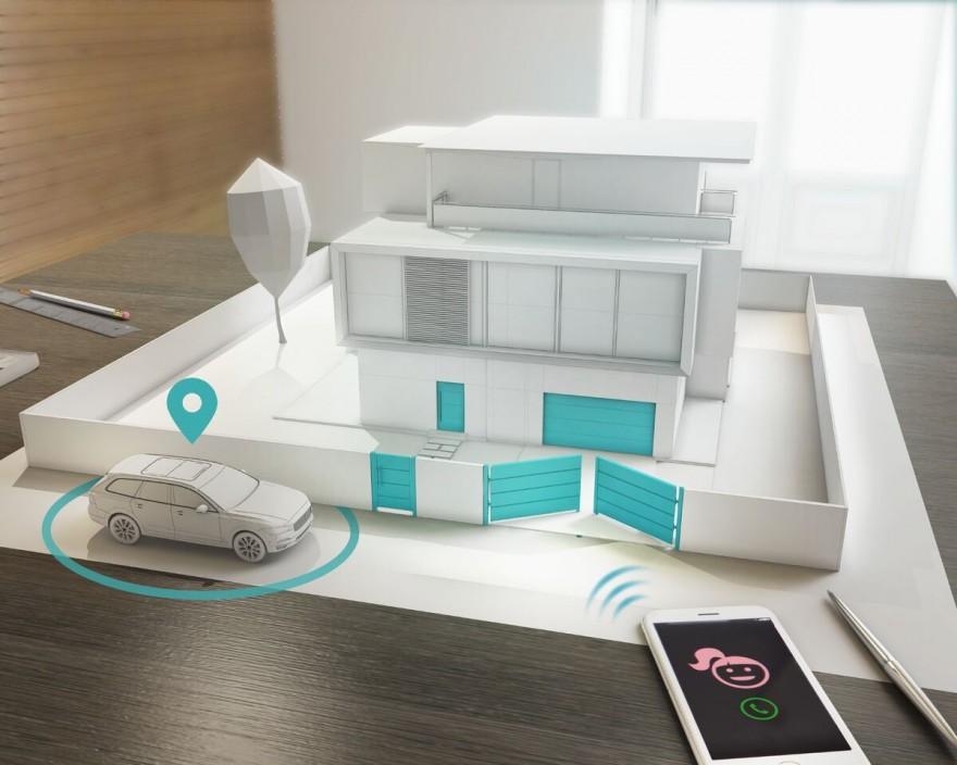 Wiśniowski - Inteligentny dom