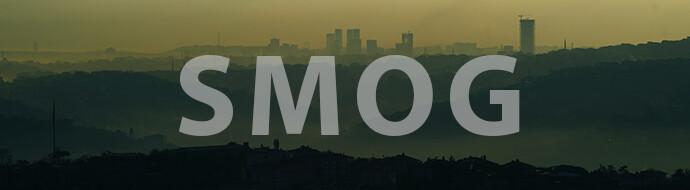 PETRALANA Powietrze wolne od smogu
