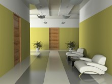 KNAUF - tynki na ściany wewnętrzne