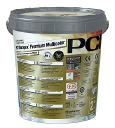 fuga PCI Durapox® Premium Multicolor