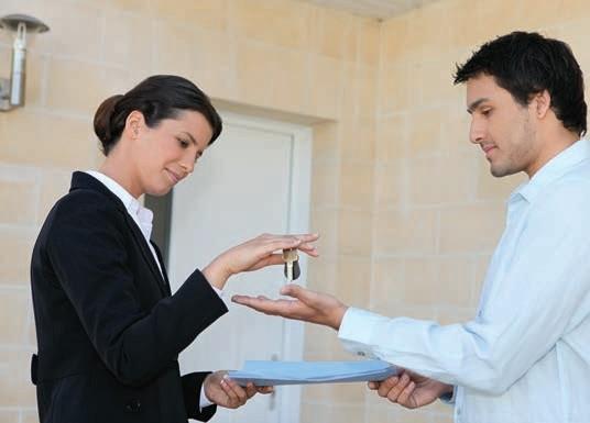 Mieszkanie inwestycyjne z profesjonalnym doradztwem