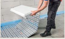 Wavin - ogrzewanie podłogowe