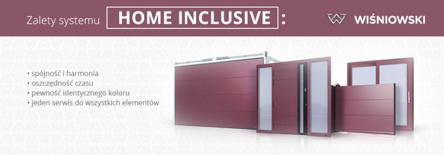System Home Inclusive