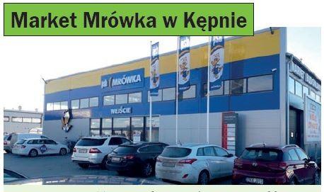 Market Mrówka Kępno