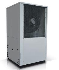Pompa ciepła typu powietrze–woda wysokotemperaturowa