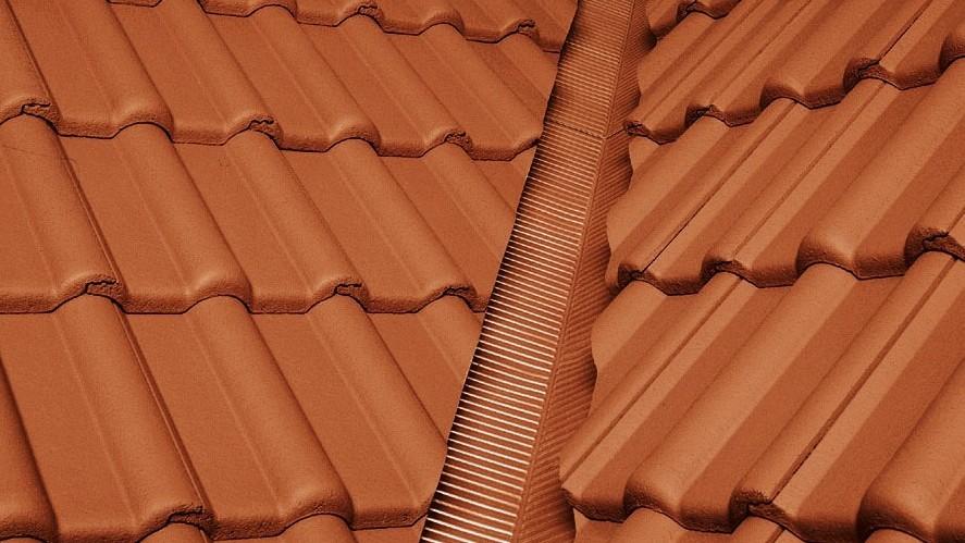 Kosz dachowy to newralgiczne miejsce dachu