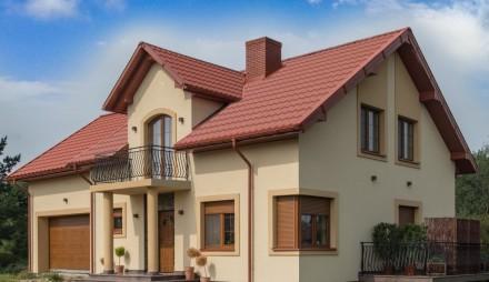 Powłoka wpływa na ochronę pokrycia dachowego przed wpływem czynników zewnętrznych