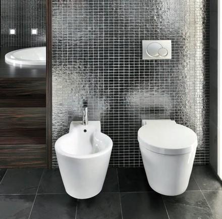 Zdj 3. Najszersze modele stelaży są przeznaczone przeważnie do misek wiszących WC.