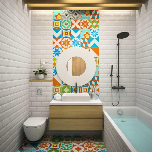 Remont łazienki Wybieramy Urządzenia łazienkowe
