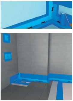 Rewelacyjny SUCHA ZABUDOWA WNĘTRZ - Ścianki działowe, zabudowa łazienek CR47