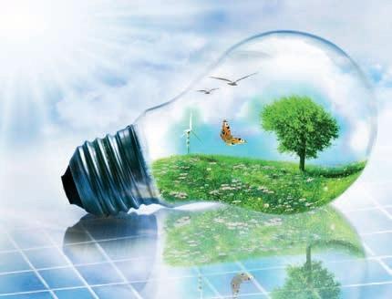 Ekologiczna i oszczędnia instalacja