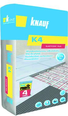 Klej wysokoelastyczny Knauf K4 Elastyczny Plus