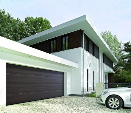 Garaż powinien tworzyć spójną całość z domem