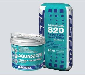 Zaprawa Aquaszczel 820
