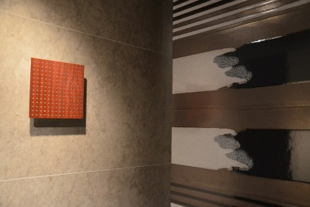 Dekoracyjny wentylator łazienkowy