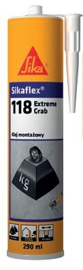 SIKA º Sikaflex®-118 EXTREME GRAB