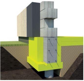 Finnfoam XPS - izolacyjna płyta budowlana