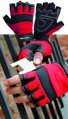 Ochrona i wysoka manualność rękawice model L2806