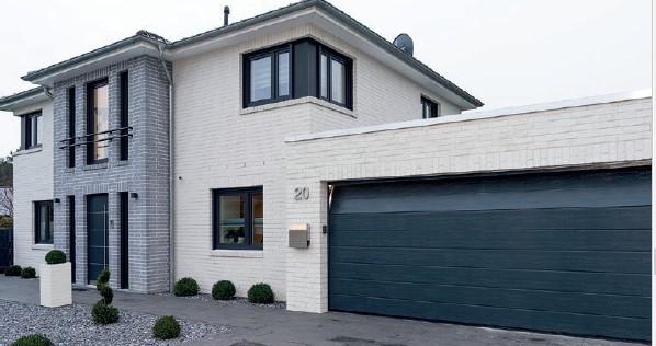 HORMANN - skuteczna wentylacja garażu