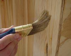 PPG - Impregnacja i konserwacja elementów drewnianych