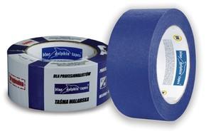 Taśma Malarska Blue Dolphin Tapes