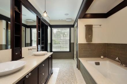 Jak Wybrać Wannę Do Dużej łazienki Grupa Psb