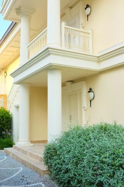 Domy tradycyjne wpiszą się w każdy krajobraz