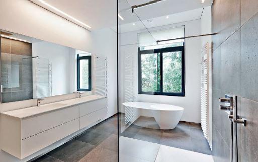 HYDROLAND - grzejniki do łazienek