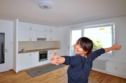 Samodzielnie przeprowadzony lifting szafek kuchennych to spora oszczędność finansowa