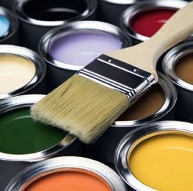 Zdj. 3. Innowacyjnym rozwiązaniem jest zastosowanie na posadzce kolorowej farby