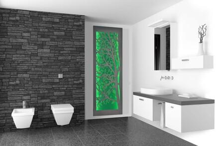 Wybór grzejniki łazienkowe produkowane są w przeróżnych formach i z użyciem różnych materiałów