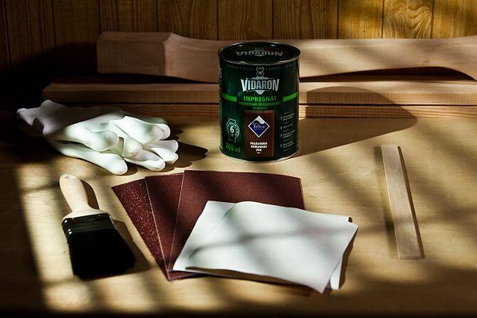 Impregnacja drewna to proces wymagający odpowiedniego przygotowania