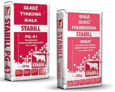 STABILL - gładzie