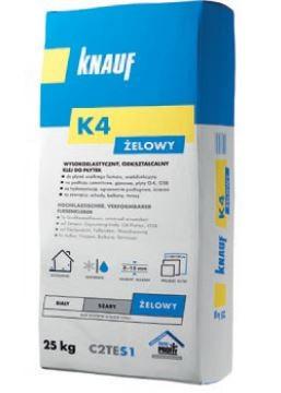 KNAUF - K4 żelowy