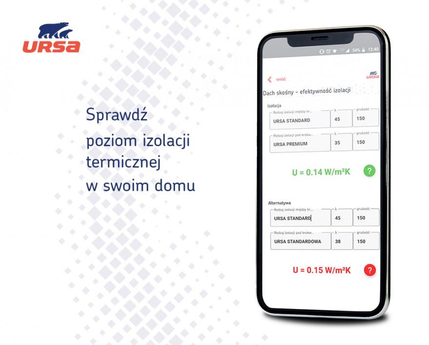 Aplikacja URSA