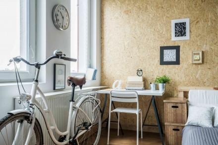 Styl ekologiczny to dobry sposób na urządzenie mieszkania
