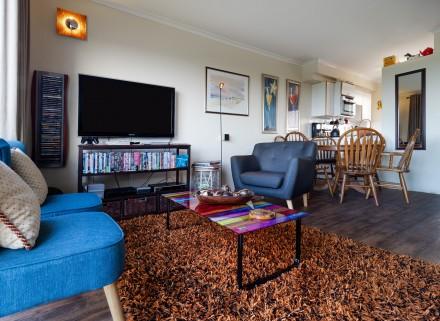 Dywan to praktyczna dekoracja salonu
