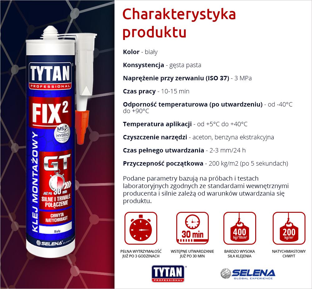 Charakterystyka produktu