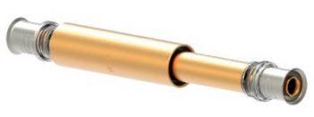 WAVIN - º Złączka naprawcza teleskopowa TIGRIS M5