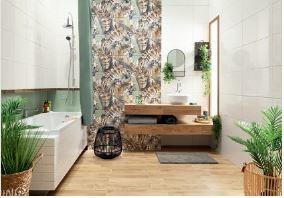 TUBĘDZIN - płytki do łazienki