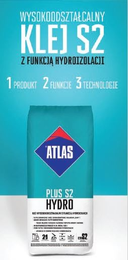 ATLAS HYDRO PLUS S2