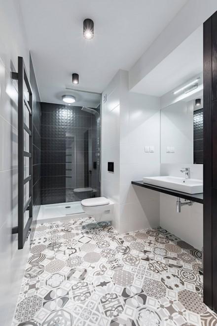 Jaka kabina prysznicowa ?